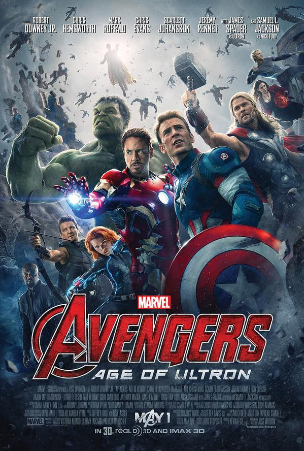 Avengers Age of Ultron Movie Download HD Full Free 2015 720p Bluray thumbnail