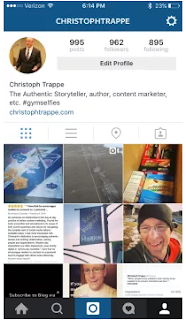 How to Add a Second Instagram Account