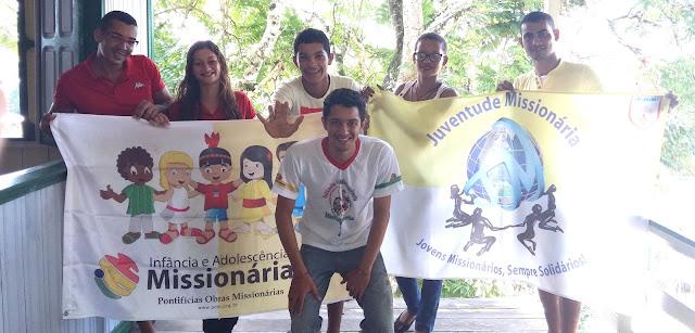 JM e IAM promovem encontro de formação para assessores em Marechal Thaumaturgo (AC)
