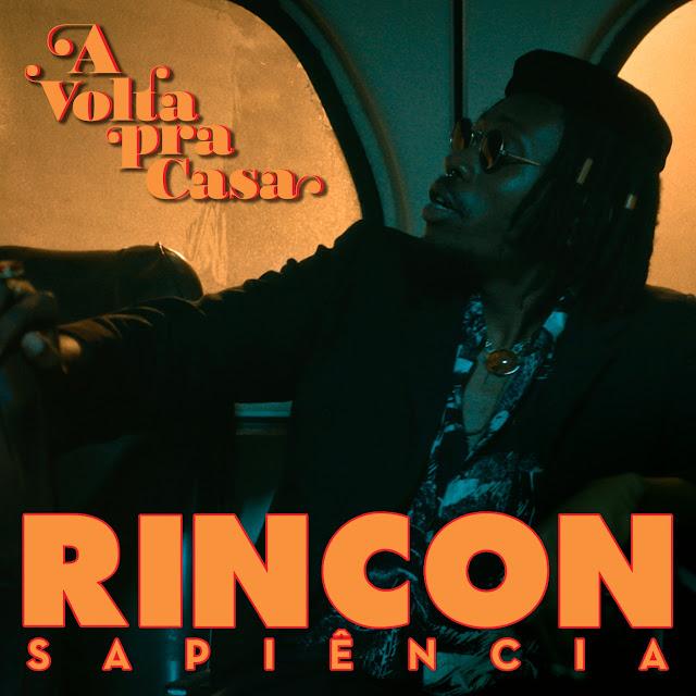 """Novo clipe de Rincon Sapiência """"A Volta Pra Casa"""",  narra com sensibilidade a rotina da classe trabalhadora"""