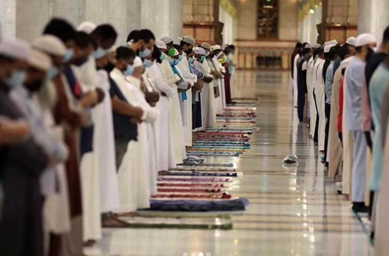 doa iftitah nu dan muhammadiyah