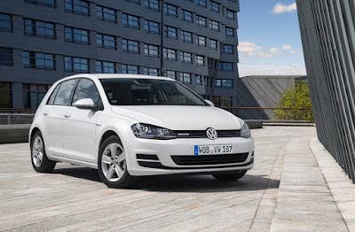 Γιατί η Volkswagen διακόπτει  - προσωρινά - την παραγωγή του Golf