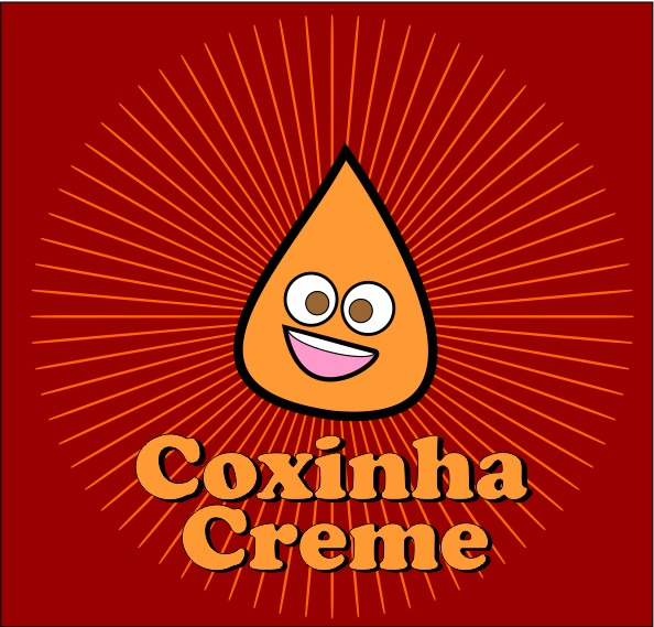COXINHA CREME