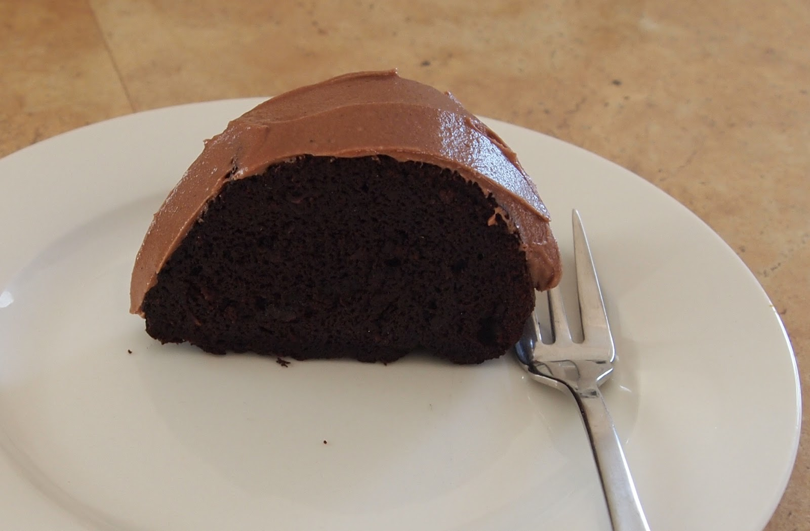 Thermomix Chocolate Cake Kidney Beans