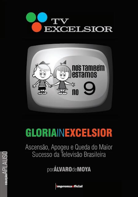 TV Excelsior - Álvaro de Moya