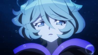 Senki Zesshou Symphogear XV Episode 13