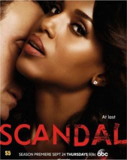 Scandal (5x
