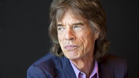 Visszatért: Mick Jagger a szívműtétje óta először lépett színpadra