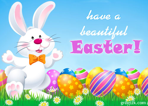 Happy Easter Message 2016: Easter Day 2016 Message Easter Day Message Collections