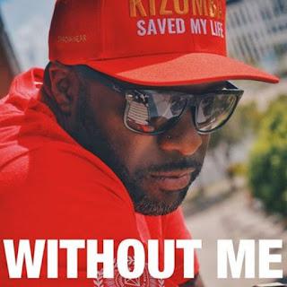 Without Me - Kaysha (Kizomba) 2019