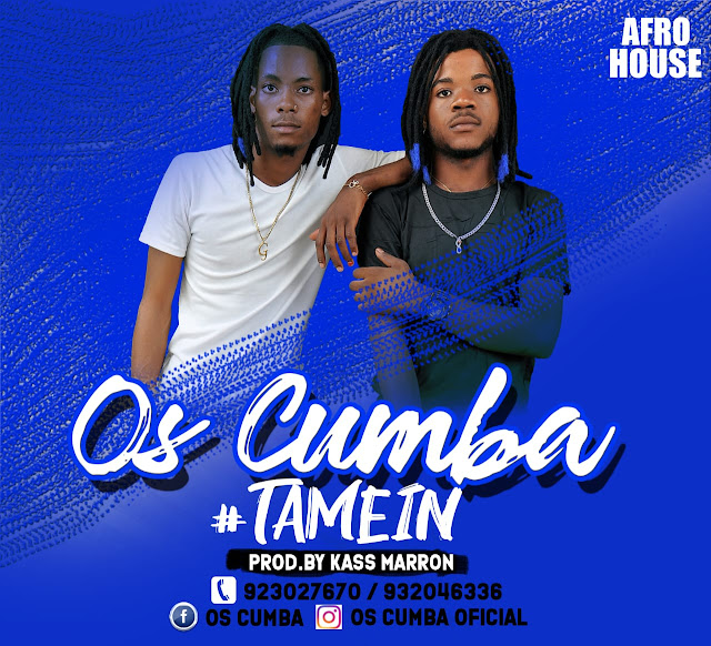 http://www.mediafire.com/file/52qvm14js9357sv/Os_Cumba_-_Tamein_%2528Afro_House%2529.mp3/file