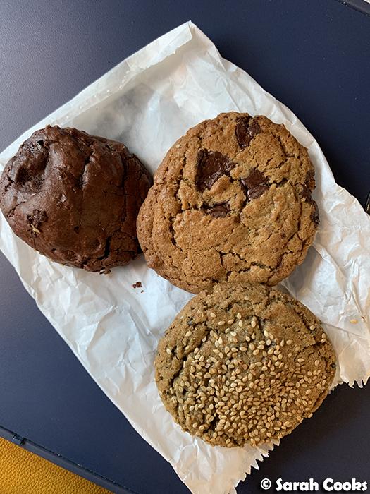 10 Belles Cookies