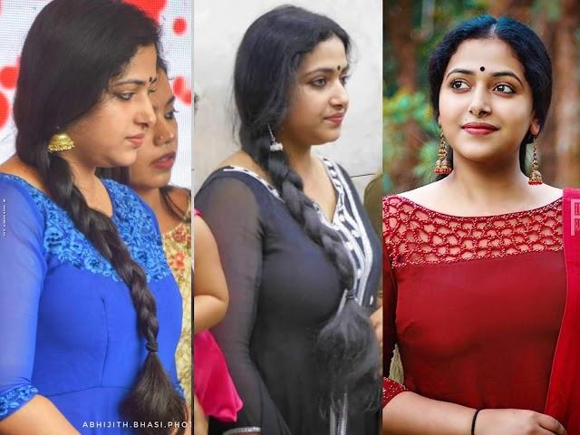 Anu Sithara Hottest Photos Collection