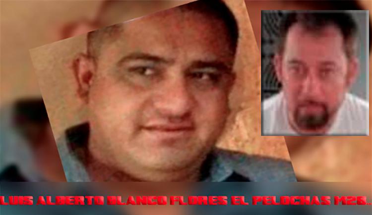 """EL """"PELOCHAS"""" LEVANTO Y EJECUTO AL """"GUERO JESSI"""" DEL CDG, INMINENTE REBELIÓN DE GATILLEROS EN REYNOSA."""
