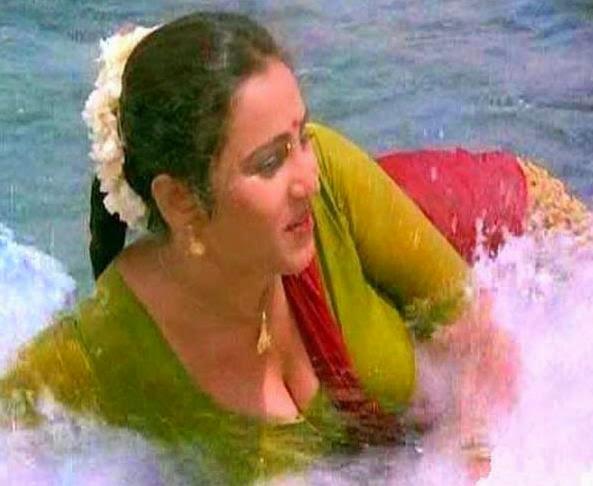 Actress Geetha Nude 95