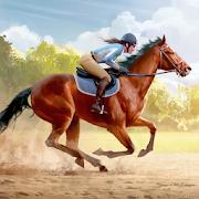 Game Rival Stars Horse Racing Apk Mod
