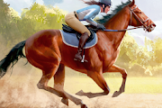 Rival Stars Horse Racing Apk Mod Slow Bots 1.0.3 Free