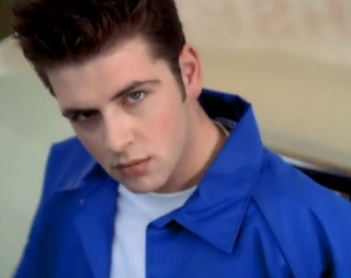 Mark Feehily Swear it Again US