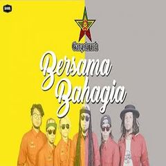 Gangstarasta - Bersama Bahagia Mp3