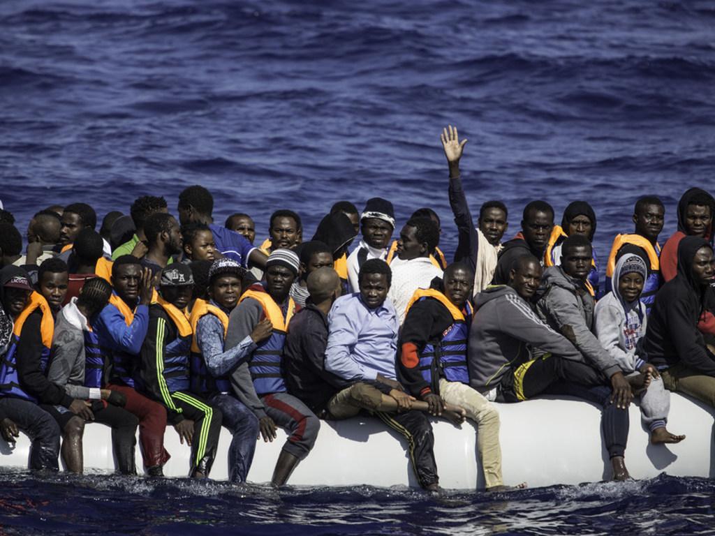 Coronavirus : l'ONU demande un moratoire sur les renvois de migrants en Libye