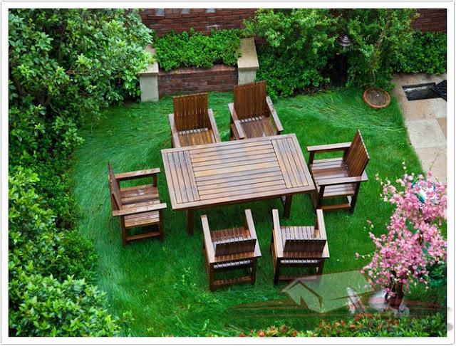 كيف تحافظ على أثاث الحدائق بأفضل طريقة؟