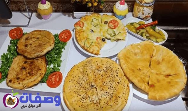 طريقه الحواوشي فاطمه ابو حاتي