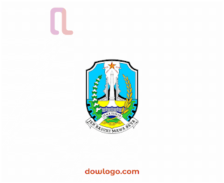 Logo Provinsi Jawa Timur Vector Format CDR, PNG