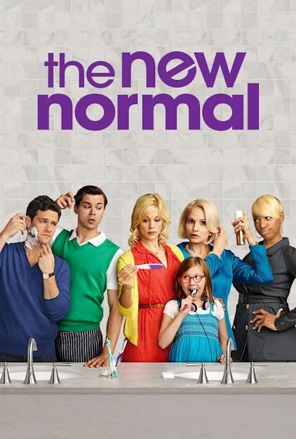 The New Normal – Temporada Única