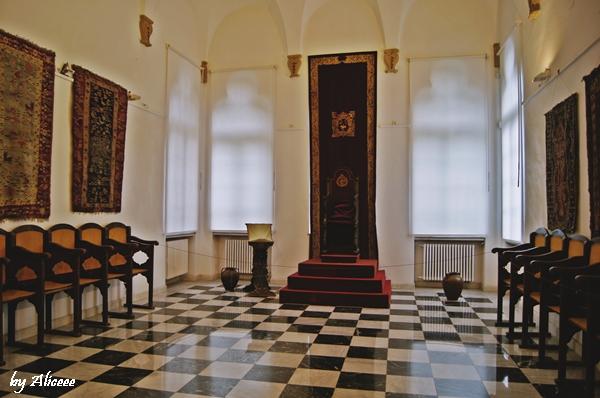 Palatul-Mogosoaia-Bucuresti-interior