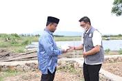 Baitul Mal Aceh Serahkan Bantuan Puting Beliung untuk Dayah Mini Aceh
