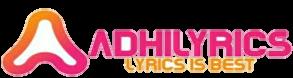 Adhilyrics