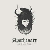 "Apothesary - ""Accept Loss Forever"""