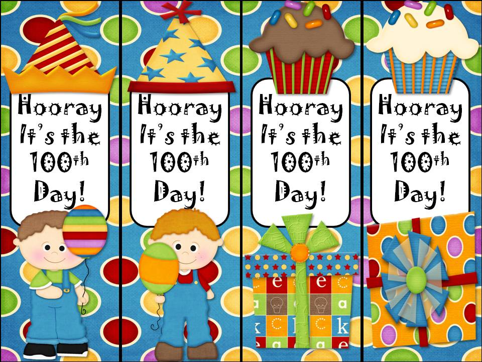 Choo choo the 100th day train is here all students for 100th day hat template