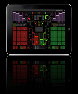 Free touchosc traktor template audiosex professional for Touchosc templates ableton