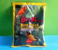 BnR CANARY BIRD FOOD pakan burung jawara