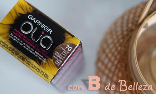 Garnier Olia tono 7G