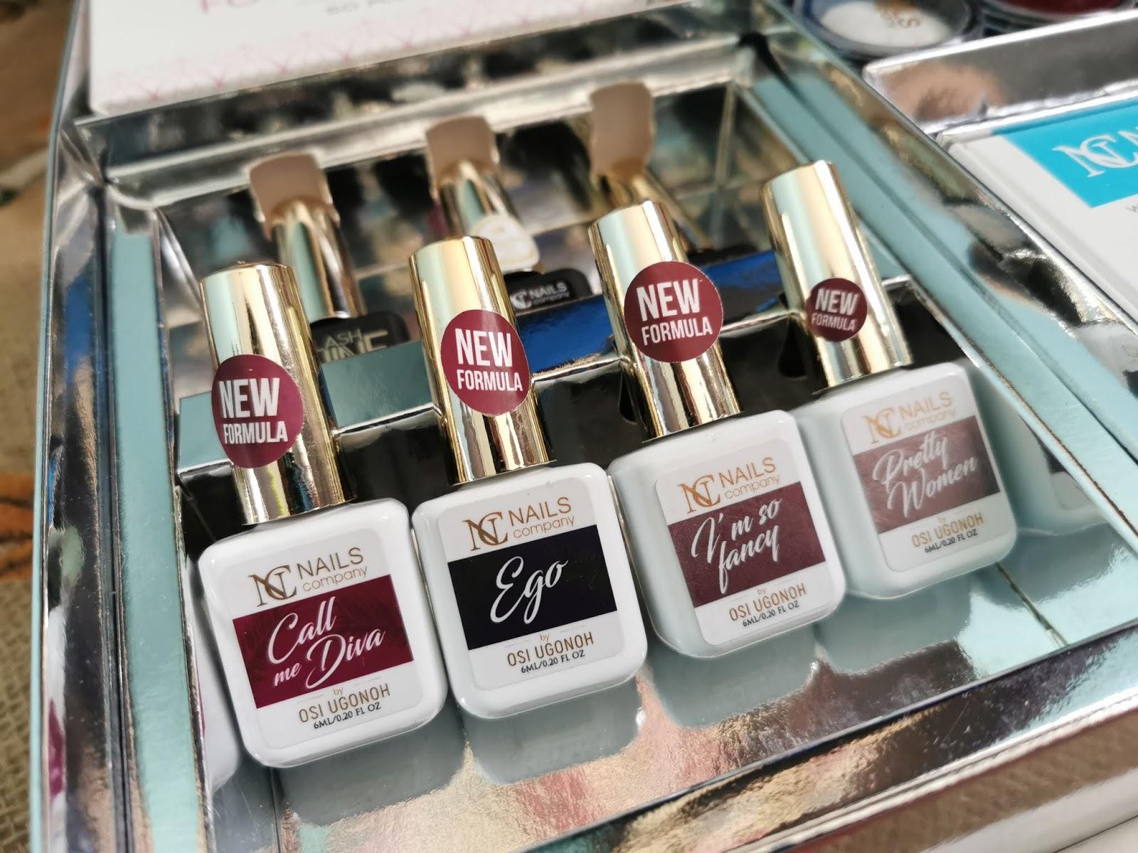 lakiery nails company