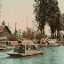 Những bức ảnh màu hiếm chụp phong cảnh thế giới 120 năm trước