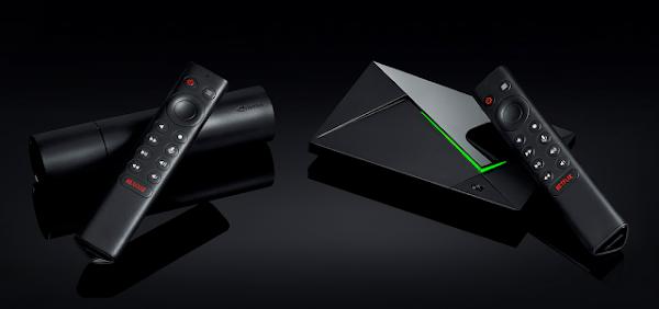 Nvidia Shield TV com atualização que traz melhorias no infravermelho e outros ajustes