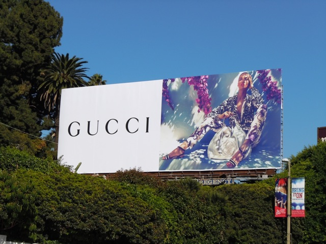 Gucci Nov 2011 billboard