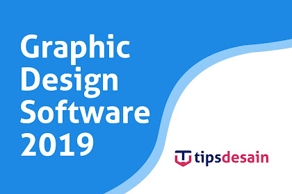 Graphic Design Software That Designers Use in 2019