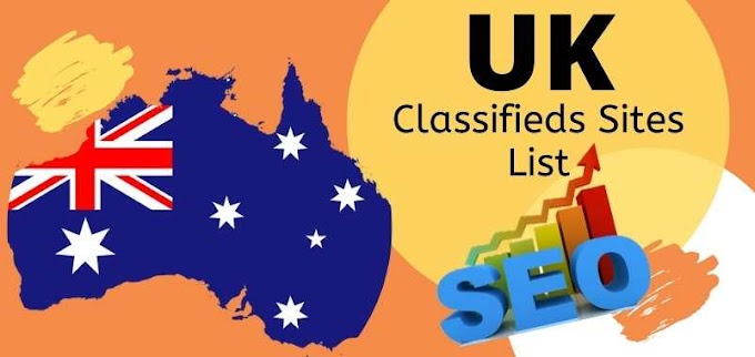 170+ Vital UK Classifieds Sites List | High DA PA Classifieds UK