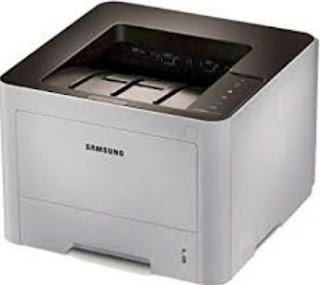 Samsung SL-M3320 Driver Printer for Windows