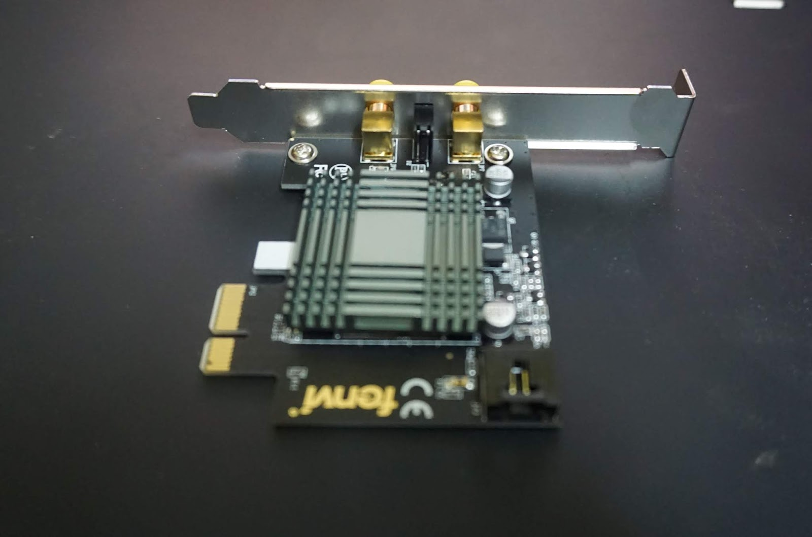 Dual Wifi + Bluetooth 5 0 Adapter for Desktops - Dawn of Things