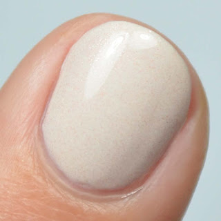 neutral shimmer nail polish