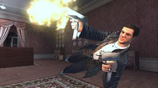 Max Payne, o premiado título está agora disponível para dispositivos móveis Android.