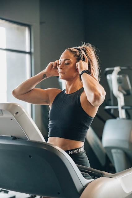 What Mistakes Beginners make in the gym