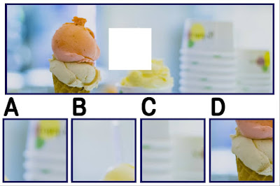 Figure: Orange you good at this quiz! Let's see if you can figure out this one…