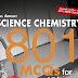 Most Important chemistry and science Mcqs For all Jobs