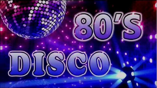 Download Kumpulan 30 classic Disco bpm 96 -120